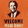 Peace Duke!