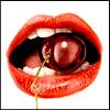 lips - cherry