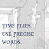 precise words