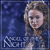 Angel of the Night : Avilina