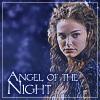 Angel of the Night : Avilina