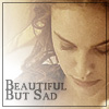 Beautiful But Sad : Avilina