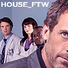 House FOR THE WIN!!!