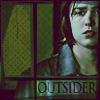 Outsider [stumbelina]