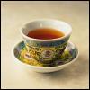 Ria: cup of tea