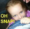 maia: Oh Snap!