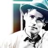Robert Sean Leonard. Hat.