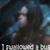 River - I swallowed a bug