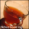 tikitea book log
