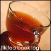 tikitea book log