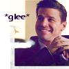 thudjack: Bones- Booth Glee