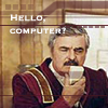 Des: Scotty - Hello Computer?