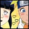 Naruto // NaruHina // Blush Hearts!