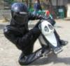 pkammotroop: Bad Biker