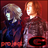 Project G (Gackt) from Final Fantasy