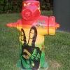 David Reagan: peace_hydrant