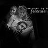 Jeff: bxw - friends