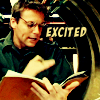 Spackle: sg-1: Daniel's excited!