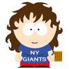 Giants South Park