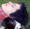 blue&camera