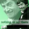 5: Nothing Up My Sleeve, 5