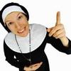 монашка поучительная