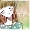 ecogryff: Tohru joy