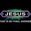 Jesus - Final Answer
