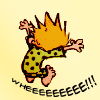 Bast: calvin and hobbes_wheeee!_blimey_icons
