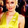 Kristen Bell // Yellow Dress