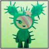 People: Cactus Girl