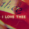 I love thee / ate_a_bug