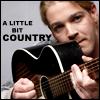 Bucky-A Little Bit Country
