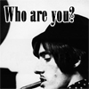 Who are you?:The Who Rating Community
