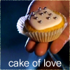 Foible: Cake of Love (10th Doctor)