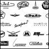 Логотипы и товарные знаки СССР