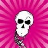 newbie_2u: Skull - Look of Inquiry