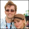Kammi: David and Billie - V Festival