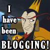 Monarch Blogging