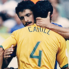 Gattuso and Cahill by pacalis