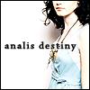 Analis Destiny (Aleix Bledel)