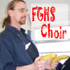 FGHS Choir, eatingxmemories
