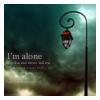 Lamp - Alone