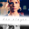 Irda Majere: Buffy: The Slayer // _hellsbelles