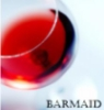 """Barmaid"" Wine"