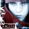 Vincent smile