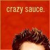 pieces of April: VM: Jason Dohring – crazy sauce