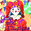 Kalla Moonshado: Lucia: Cute and Clueless