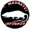 MadRatz! Infoshop Collective