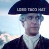 Lord Cutler Beckett: taco hat